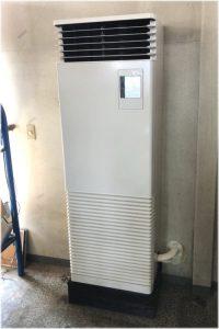 埼玉県さいたま市業務用エアコン工事